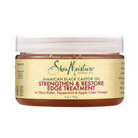 Strengthen & Restore Edge Treatment