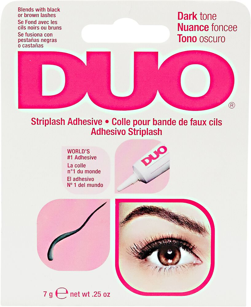 Ardell Duo Dark Eyelash Adhesive
