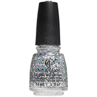 Disco Ball Drop Nail Lacquer