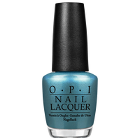 Teal the Cows Come Home Nail Lacquer