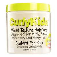 Kids Custard for Curls