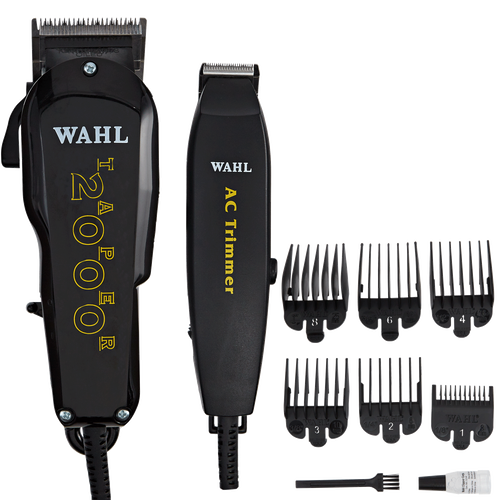 nullEssentials Clipper & Trimmer Combo
