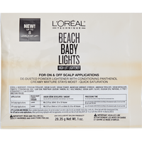 Beach Baby Lites High Lift Lightener 1 oz