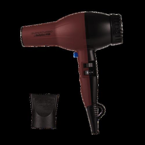 nullSuper Turbo Hair Dryer