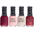 Breathable Treatment & Color Nail Lacquer