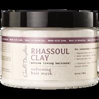 Softening Hair Mask