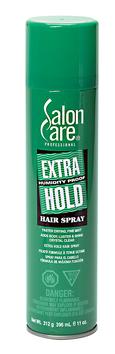 Extra Hold Hairspray
