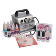 Compact-Pro Nail Art System
