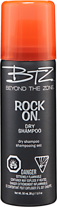 Rock On Dry Shampoo Travel Size