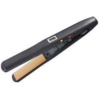 Ceramic Titanium Digital Flat Iron