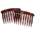 Tortoise 3 Inch Fine Hair Side Comb
