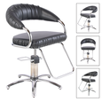 Cloud 9 Styling Chair With 5-Star Base