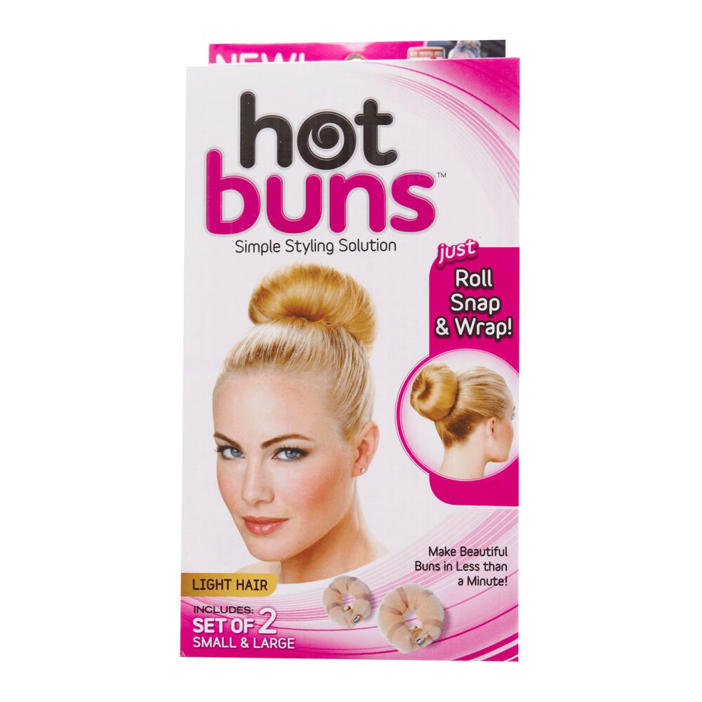 Hot Buns Bun Maker Light