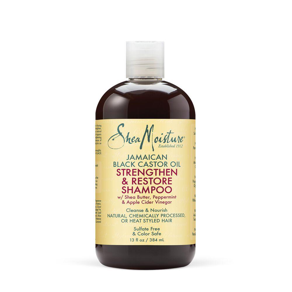 Strengthen Re Shampoo