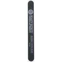 Coarse 100 Grit Black Nail File