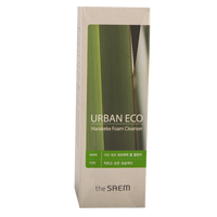 Urban Eco Harakeke Foam Cleanser