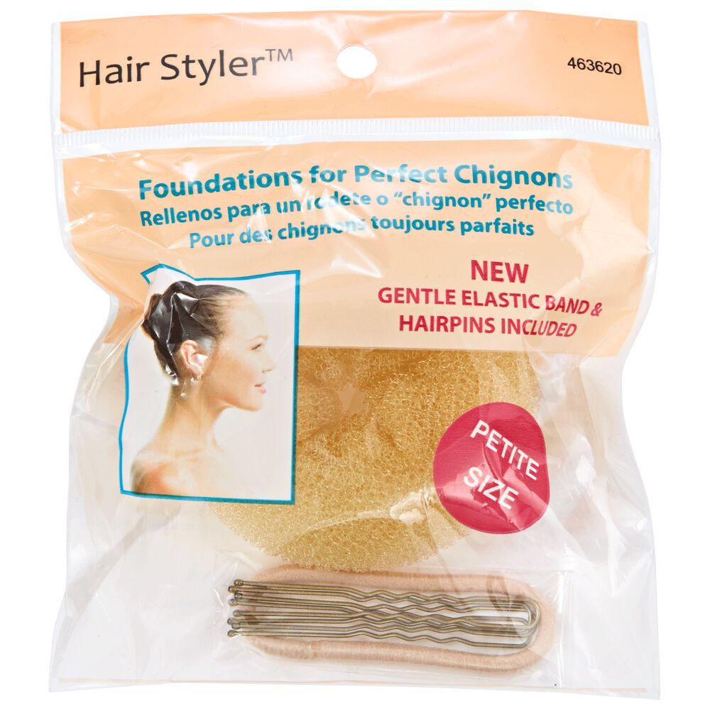 Hair Stylers Petite Chignon