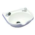 200 Cultured Marble Shampoo Bowl