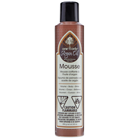 Argan Oil Mousse