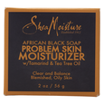 African Black Soap Facial Moisturizer