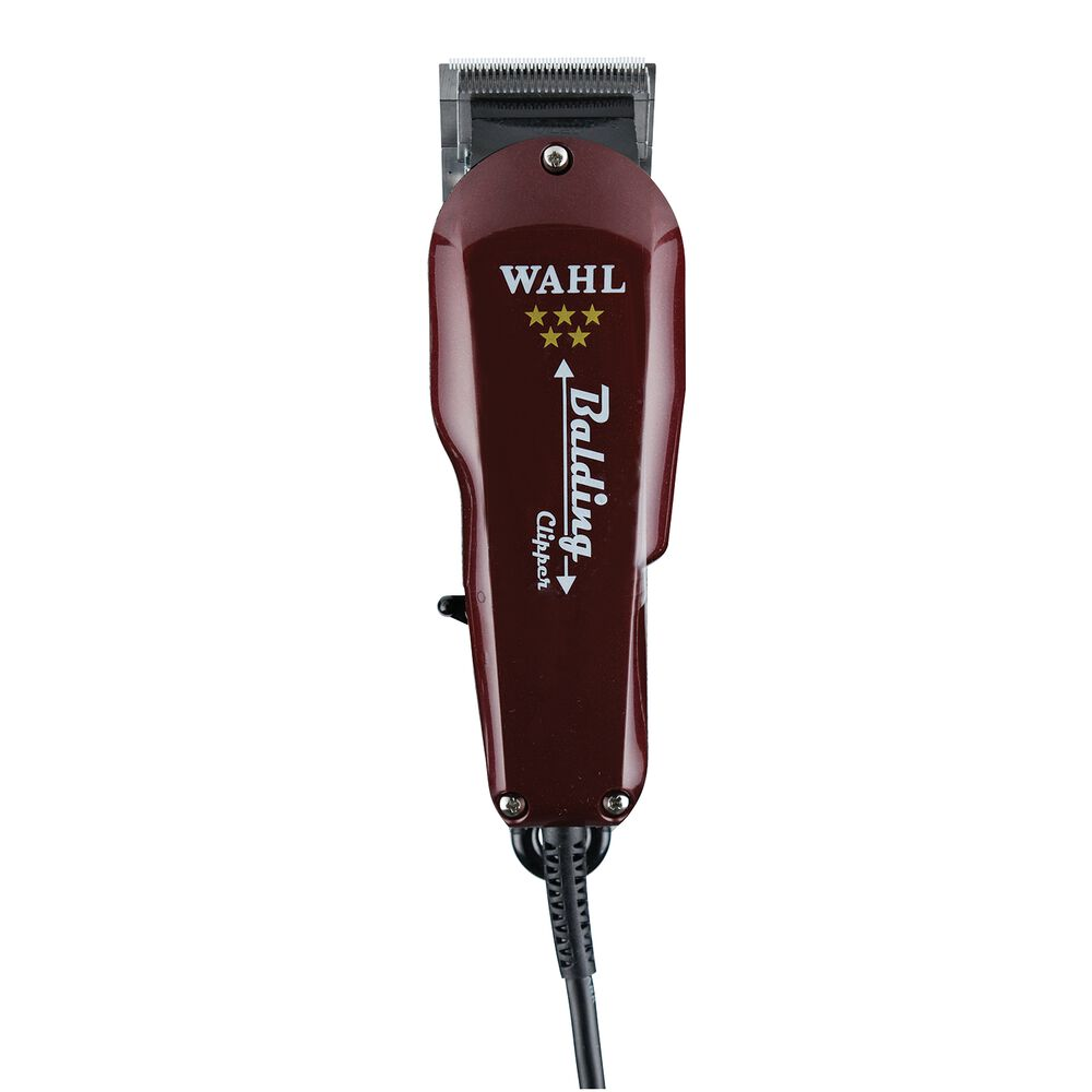 5 Star Balding Clippers By Wahl Hair Clippers Trimmers Sally