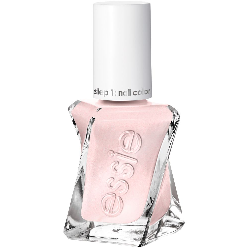 Essie Gel Couture Clear Nail Polish Top Coat - Best Nail 2018