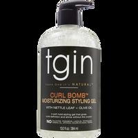 Curl Bomb Moisturizing Styling Gel