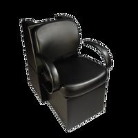 Layla Black Dryer Chair