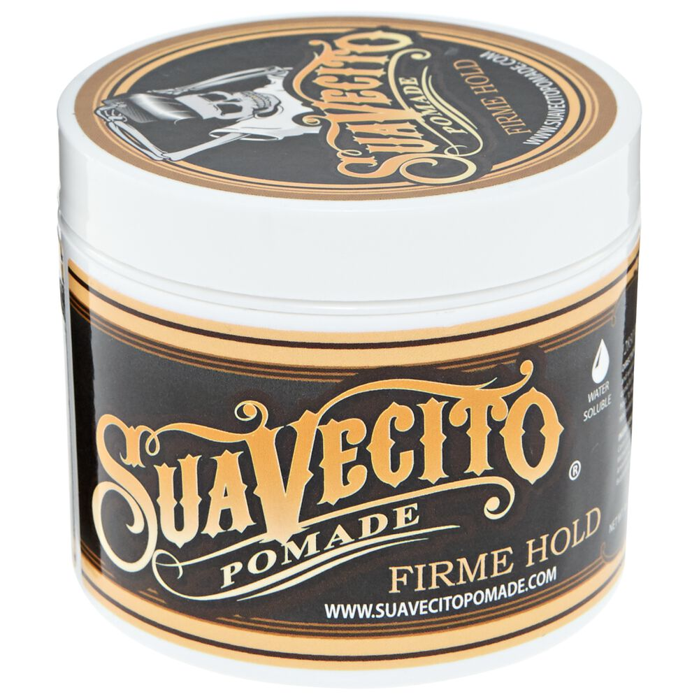 Suavecito Pomade Firme Hold Waterbased 4 Oz Daftar Update Harga Original Strong Made In Usa X Johnny Cupcakes Coconut Hair 4oz Source Firm
