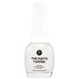 The Matte Topper Top Coat