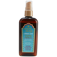 Smoothing Styling Oil