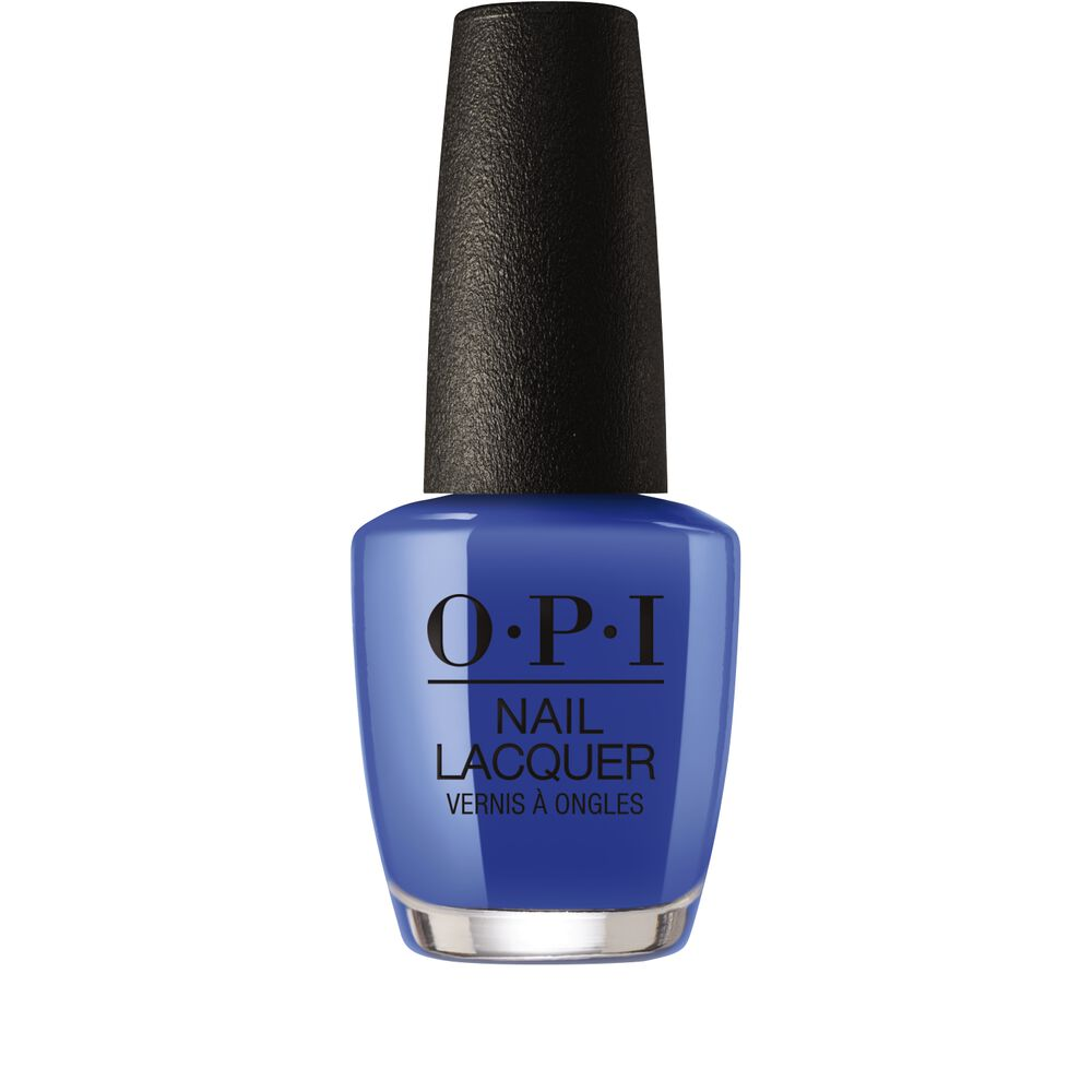 OPI Lisbon Nail Lacquer Collection