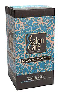 Professional Non-Reinforced Salon Coil
