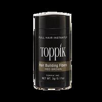 Medium Brown Travel Size Hair Building Fiber