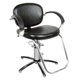 1300S Valenti Hydraulic Styling Chair with Slim Star Base