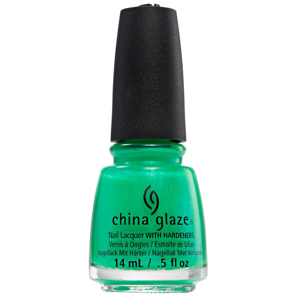 China Glaze Neon In Lime Light at Sally Beauty