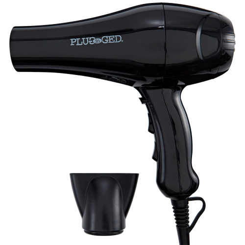 nullHeatMaster Series Hair Dryer