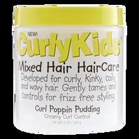 Kids Curl Poppin Creme