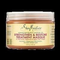 Strengthen, Grow & Restore Treatment Masque