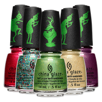 Grinch Collection Nail Lacquer