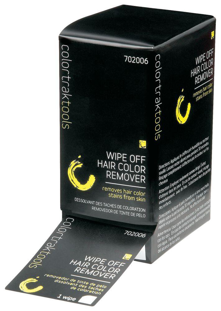 Colortrak Wipe Off Color Remover