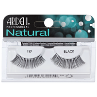 Natural #117 Lashes