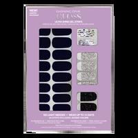 Dashing Diva Ultra Shine Gel Strips Blueberry Tart
