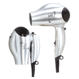 Dual Voltage Ionic Travel Hair Dryer