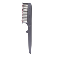 Purple Teasing Comb