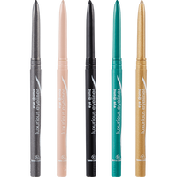 Eternal Color Luxurious Eyeliners