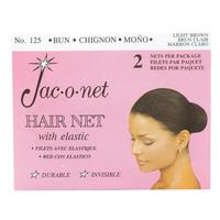 Chignon Bun Hair Net