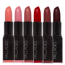 Dreamy Mattes Herbal Lip Color