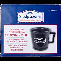 Scalpmaster Shaving Mug