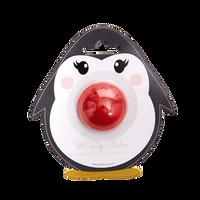 Character Lip Balm - Penguin